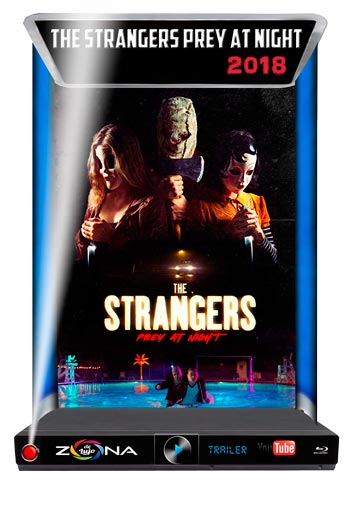 Película The Strangers: Prey at Night 2018