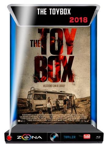 Película The Toybox 2018