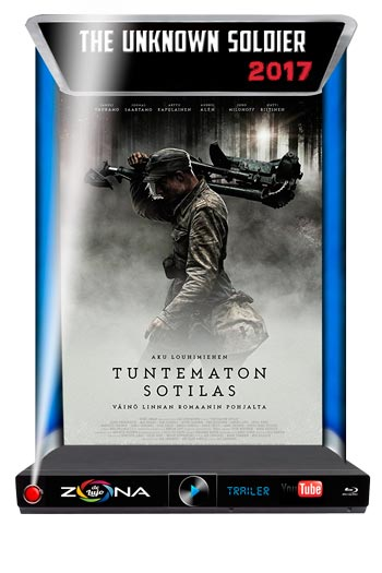 Película The Unknown Soldier 2017