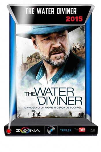 Película The Water Diviner 2015
