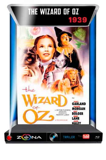 Película The Wizard of Oz 1939