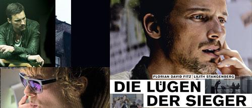 Película The lies of the victors 2015