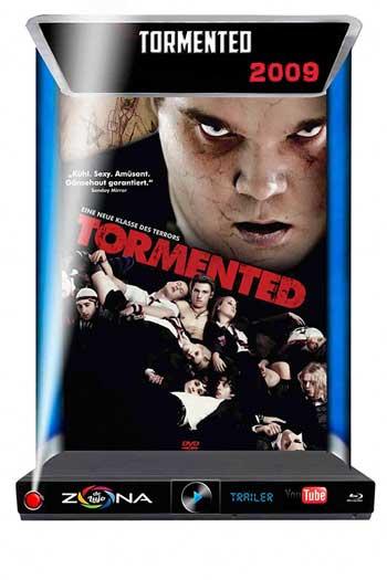 Película Tormented 2009