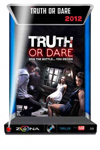 Película Truth or Dare 2012