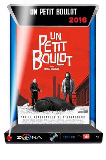 Película Un Petit boulot 2016