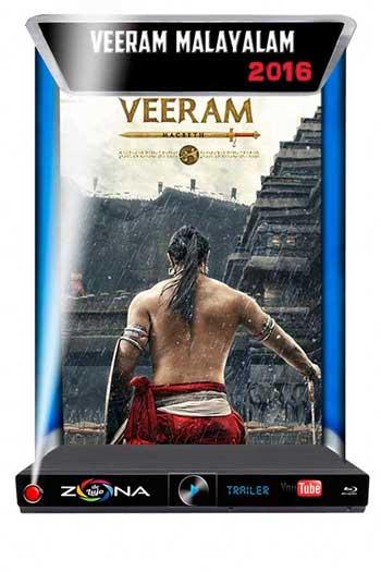 Película Veeram 2016
