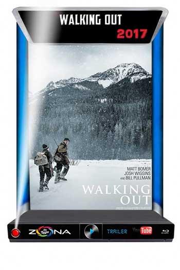 Película Walking Out 2017