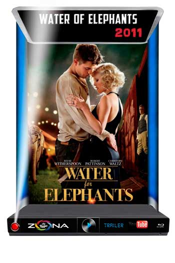 Película Water for Elephants 2011