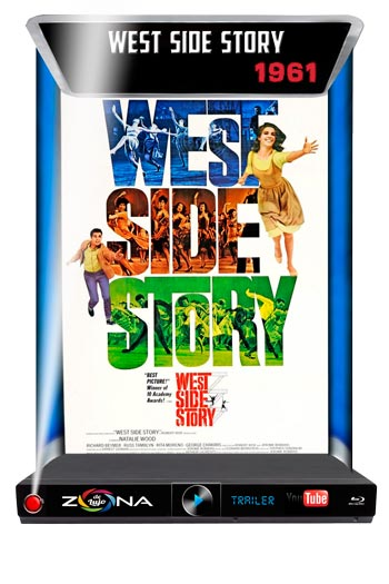 Película West Side Story 1961