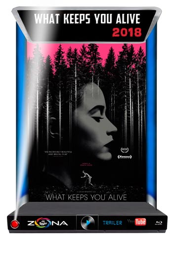Película What Keeps You Alive 2018