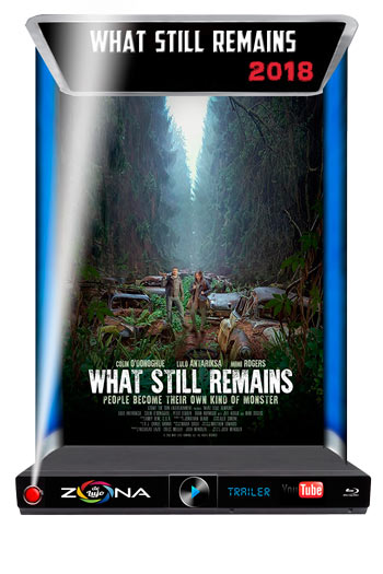 Película What Still Remains 2018