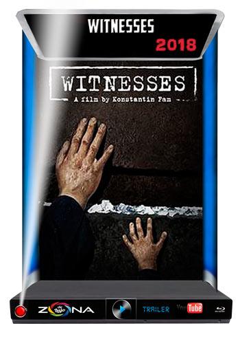 Película Witnesses 2018