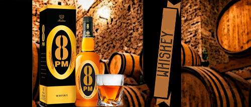 Whiskey de calidad