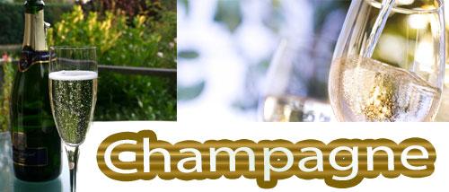 todo acerca del Champagne