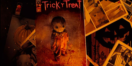 Trick 'r Treat 2007 valoración