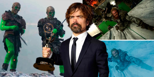 Game of Thrones Premios y Nominaciones