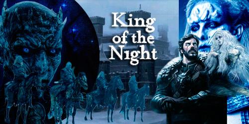 El Rey de la Noche