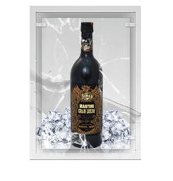 Martini Gran Lusso Vermouth