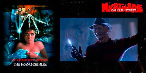 Película Pesadilla en Elm Street 1984 comentarios