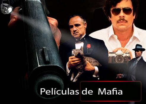 Películas Mafia