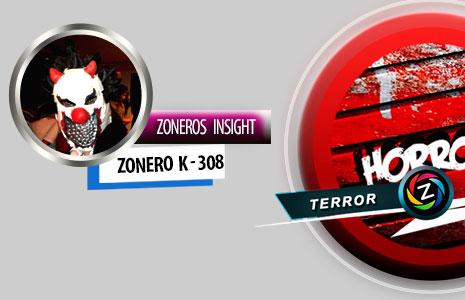Películas de Terror encargado