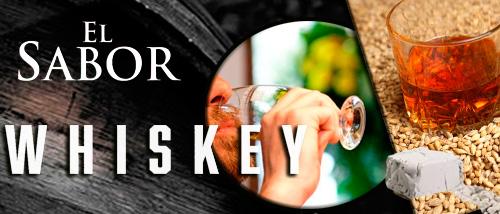 Whisky su sabor