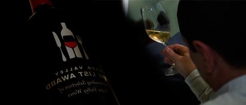 Observación vinos