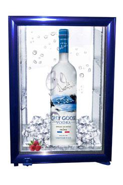 Bebida Vodka