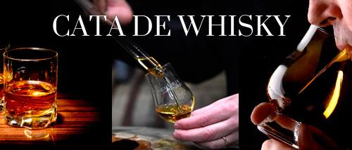 Catado en el Whiskey