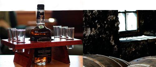 Whisky su conservación