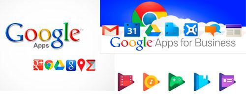 Aplicaciones para Google Apps