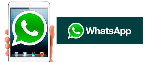 aplicacion movil de whatsapp