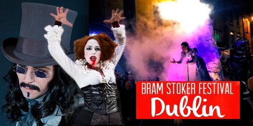 Festival Bram Stoker