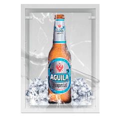 Cerveza Aguila Imperial (Puerto Rico)