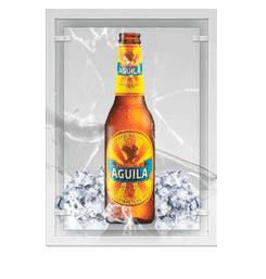 Cerveza Aguila (Colombia)