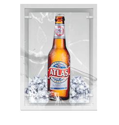 Cerveza Atlas (Panamá)