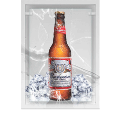 Cerveza Budweiser (Estados Unidos)