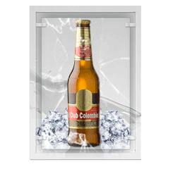 Cerveza Club Colombia (Colombia)