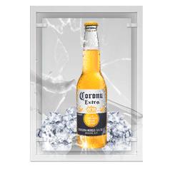 Cerveza Corona Extra (México)