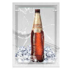 Cerveza Cusqueña (Perú)