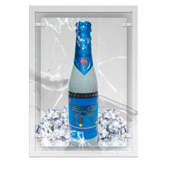 Cerveza Delirium Tremens (Bélgica)