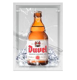 Cerveza Duvel (Belgica)