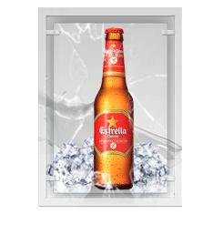 Cerveza Estrella Damm (España)