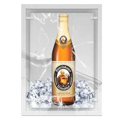 Cerveza Franziskaner (Alemania)