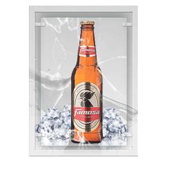 Cerveza Gallo Famosa (Guatemala)