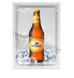 Cerveza Kross (Chile)