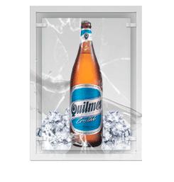 Cerveza Quilmes Cristal( Argentina)