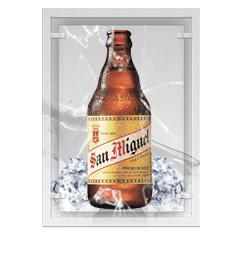 Cerveza San Miguel (España)