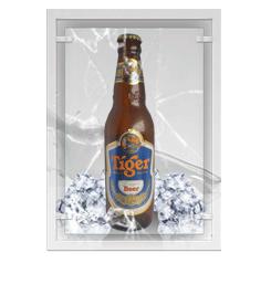 Cerveza Tiger (Thailandia)