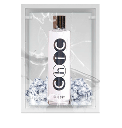Chic Gin 39